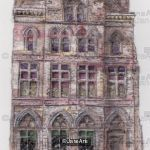 St Georges Place Liverpool