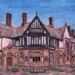 The George Hotel, Crosby Village, Liverpool