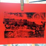 Printmaking Workshop @ Thornton College