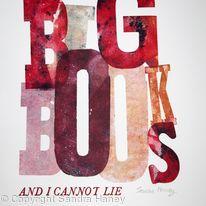 Big Books - Blackwells