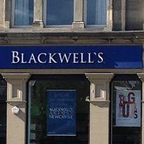 Blackwells Window