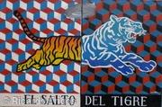 Salt Of Tiger