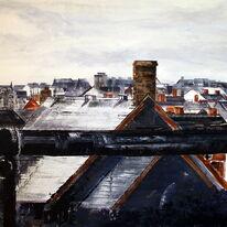 Aberystwyth Rooftops