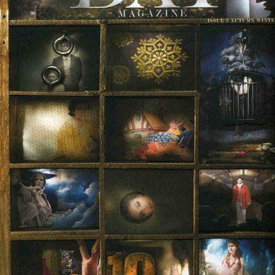 Day Magazine, AutumnWinter 2008