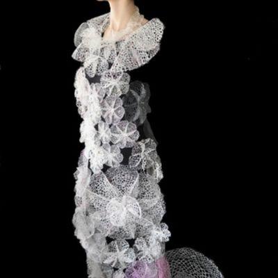 Eternal Lace Wedding Dress