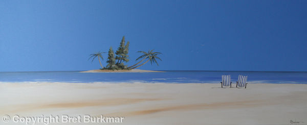 Beach Island 1