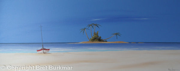Beach Island 2