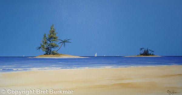 Beach Islands