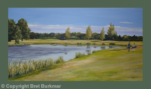 East Dorset Golf Club 2