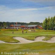 East Dorset Golf Club