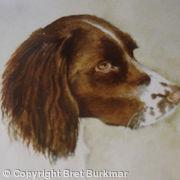 Dog Portrait 2