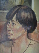 Anne - a Portrait