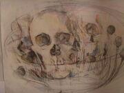 Skull Swirl