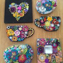 textile mosaic options