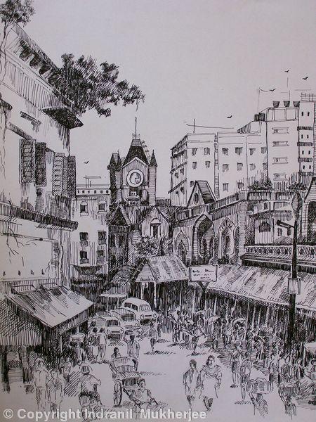 Kolkata nostalgia