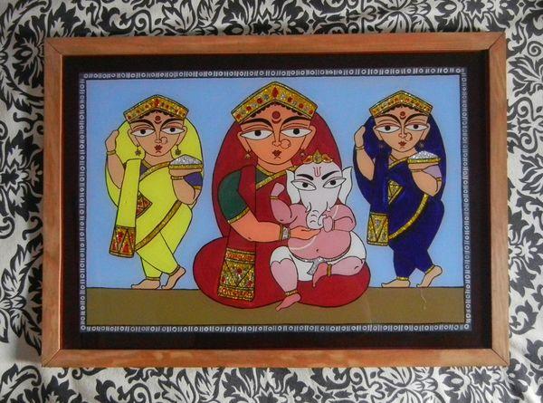 Ganesh Janani-2