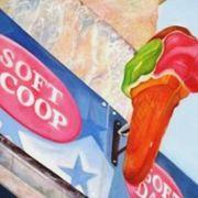 Soft Scoop