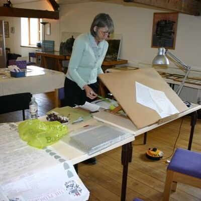 The Ditchling Studio