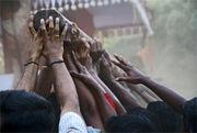 Jai Lusser: Reach (Portaits of India)
