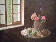 Diane Brandrett Garden collection