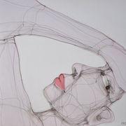 Fiona Morley Reclining figure