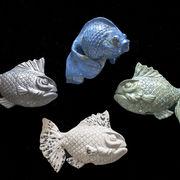 Jackie Summerfield Fish