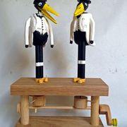 John Alden Chatty Birds
