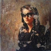 Darvish Fakhr, Nagress