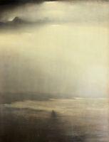 Estuary   Oil on Canvas
