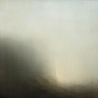 Tidal Walk   Oil on Canvas