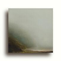 Morning Ebb | Oil on Panel
