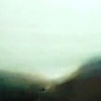 Sorrow Fell | Oil on Canvas