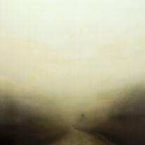 Clayton Veil | Oil on Canvas