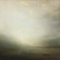 Long Journey | Oil on Panel