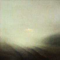 Cloud Rift | Oil on Panel