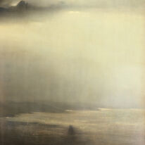 Estuary | Oil on Canvas