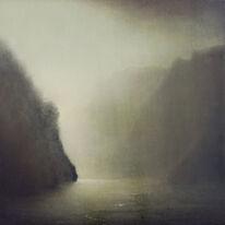 Quietude | Oil on Panel