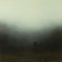 Shadow  | Oil on Canvas