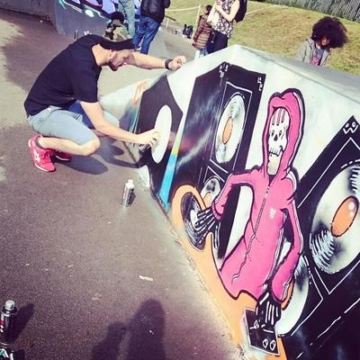 Bromsgrove Summer Jam 2015
