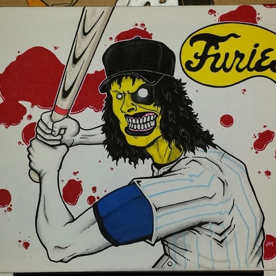 Baseball Furies Dropped the Ball