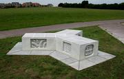 Whiteley Community Bench