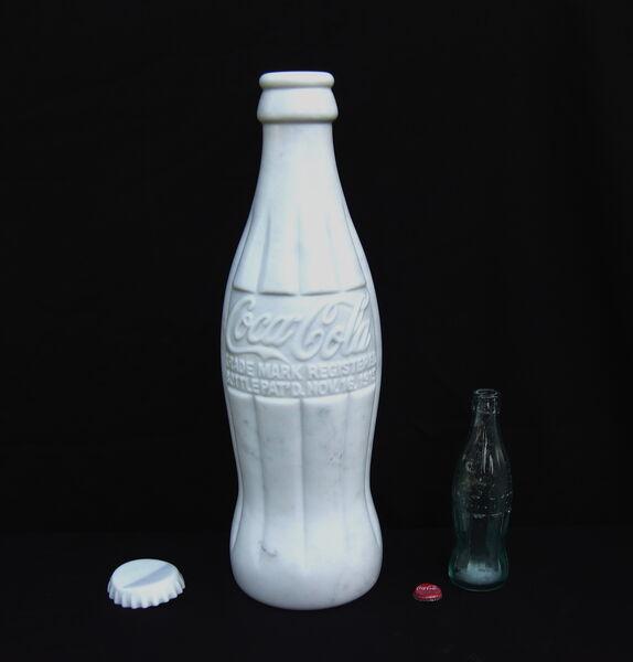 1915 Coca-Cola bottle