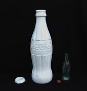 1915 Coca-Cola bottle