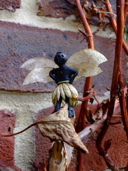 wall fairy