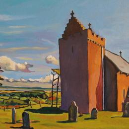 St Madocs, Llanmadoc