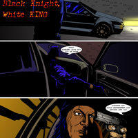 Spilled Blood: Issue 2 sample page 18