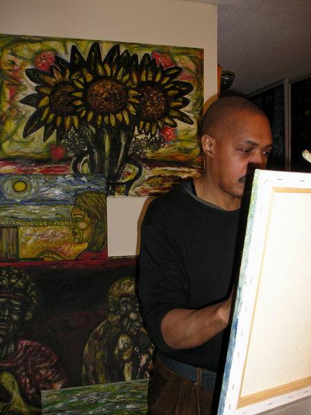 Al paints