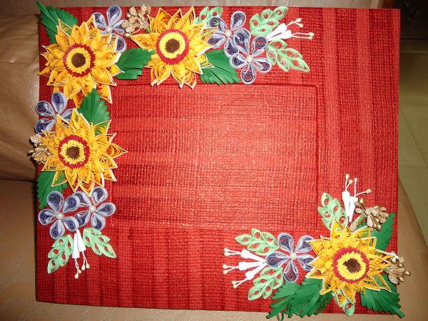 Sunflowers theme