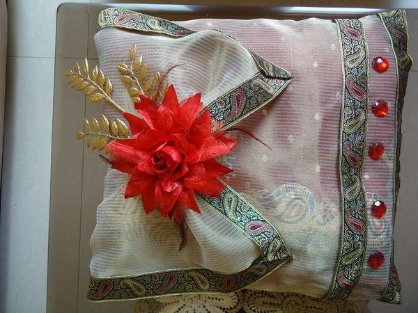 Saree Tissue Cover