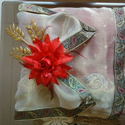 Saree Tissue Cover